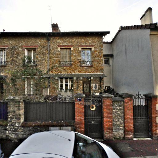Fée de Beaux Rêves - Conseil conjugal et familial - Saint-Germain-en-Laye