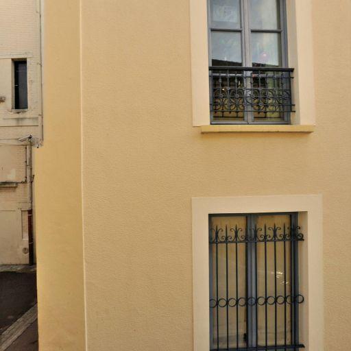Ferraz Paulo - Cours de langues - Saint-Germain-en-Laye