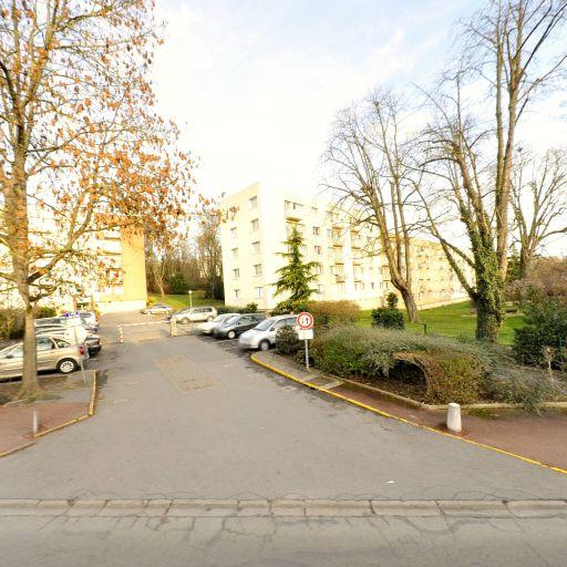 Centre Saint Léger - Association culturelle - Saint-Germain-en-Laye