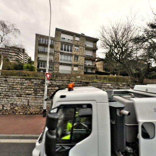 Hortensia - Aménagement et entretien de parcs et jardins - Saint-Germain-en-Laye