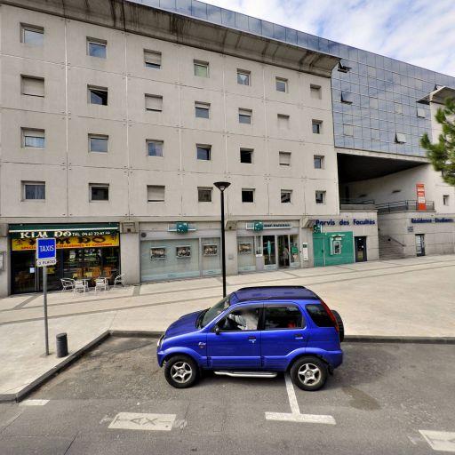 Julenon Chane Kune Indivision - Location d'appartements - Montpellier
