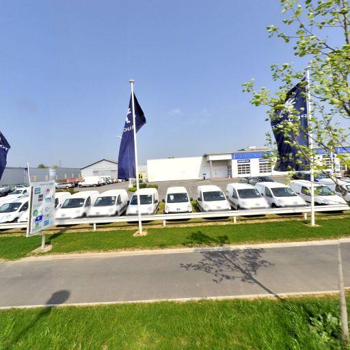 Garage Des Amandiers - Garage automobile - Saint-Cyr-sur-Loire