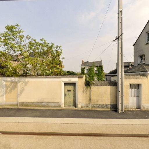 Caudron-Coquereaumont Pierre - Conseil et études financières - Angers