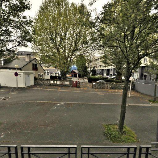 Ecole primaire privée Saint Pierre - École maternelle privée - Angers