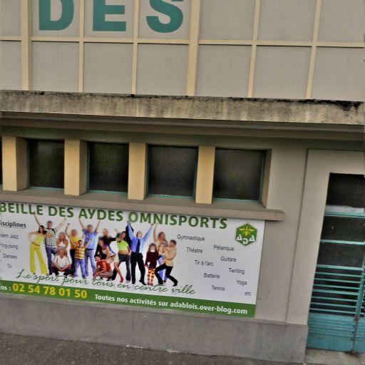 Abeille Des Aydes - Association culturelle - Blois