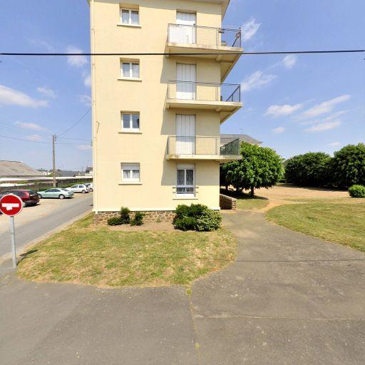 Sarthe Habitat - Office HLM - Le Mans