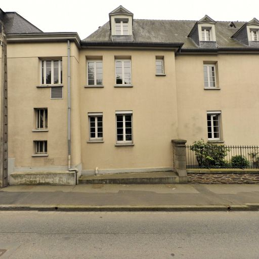 Centre d'Imagerie Médicale - Centre de radiologie et d'imagerie médicale - Rennes