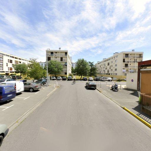 Centre de Secours Principal - Sapeurs-pompiers - La Rochelle