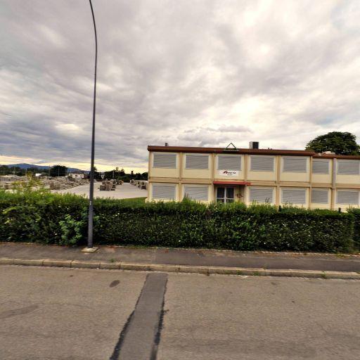 Rector Lesage - Matériaux de construction - Mulhouse