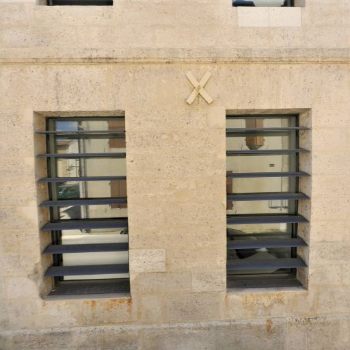 Atelier Cahuette - Architecte - Angoulême