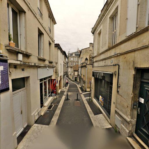 Studio D'artist - Coiffeur - Angoulême
