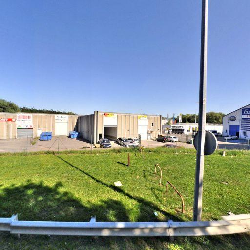Ad Expert - Garage automobile - Jarville-la-Malgrange