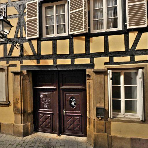 Zoom Alsace - Production et réalisation audiovisuelle - Strasbourg