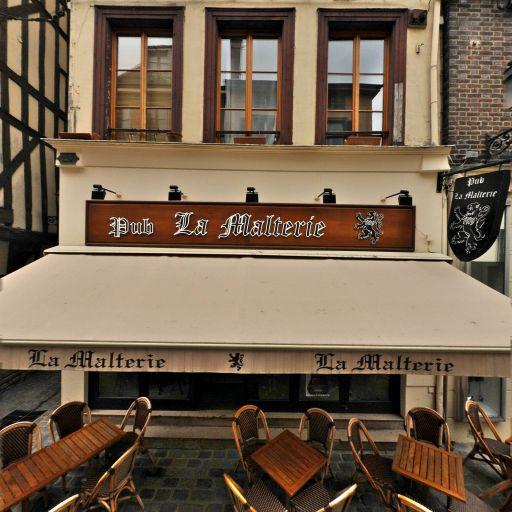 Les Cabaretiers - Café bar - Troyes