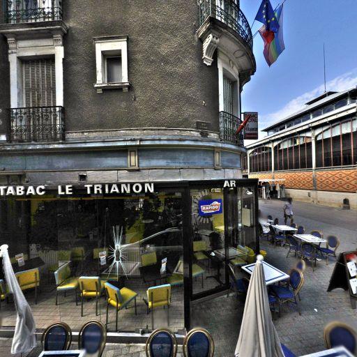 Le Trianon - Café bar - Troyes