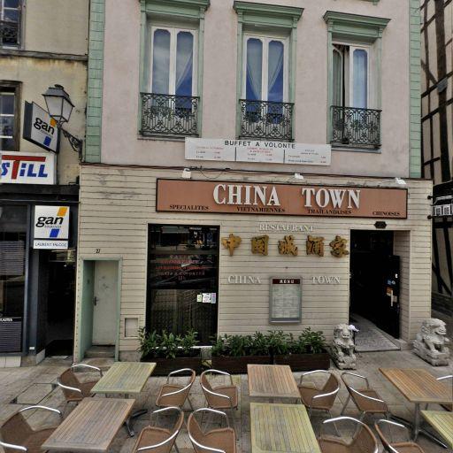 Mai Lan - Restaurant - Troyes