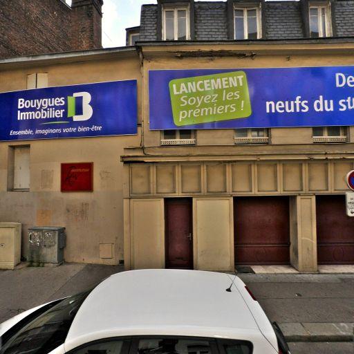 Pharmacie De La Gare - Pharmacie - Rouen