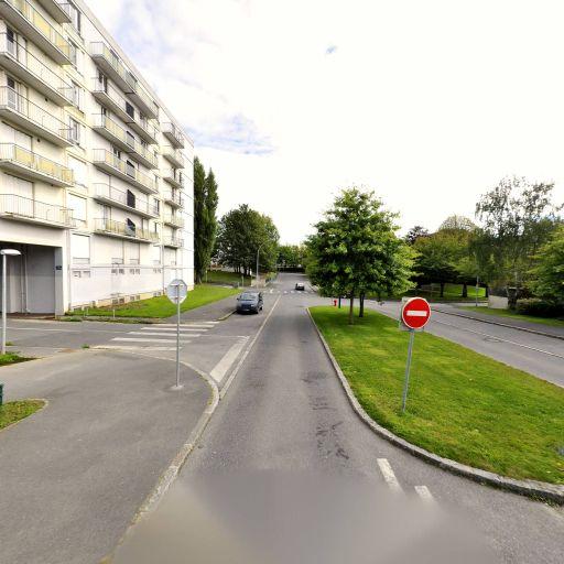 Pharmacie Failler Nadine - Pharmacie - Brest