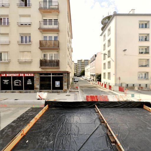 Comite Dep Fscf Du Finistere - Formation continue - Brest