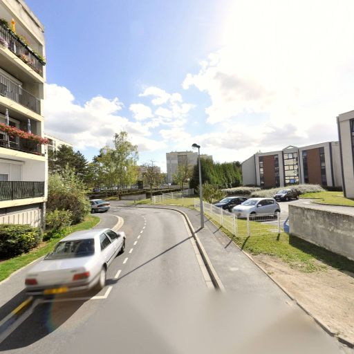Korian - Infrastructure sports et loisirs - Reims