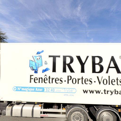Tryba - Entreprise de menuiserie - Bourges