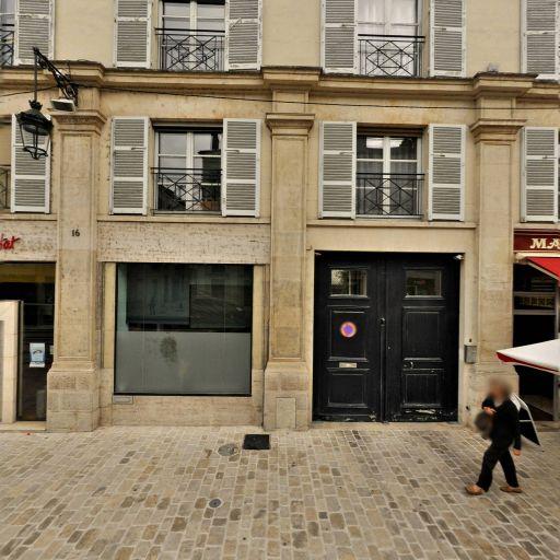 Maison De L'Habitat - Office HLM - Orléans