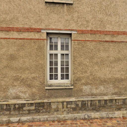 Ecole primaire privée Saint Vincent - École maternelle privée - Orléans