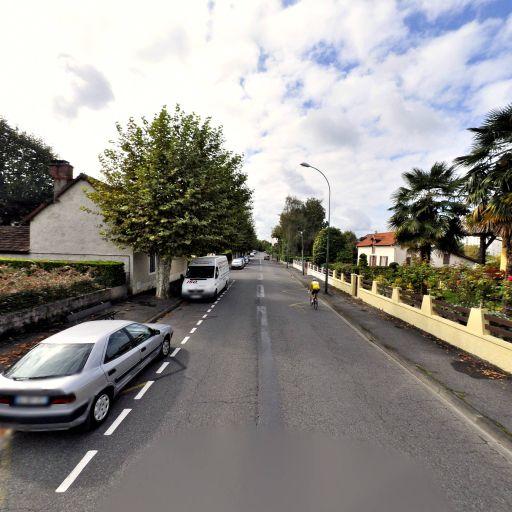La Paroisse de la Sainte Famille Pau - Communauté religieuse - Pau