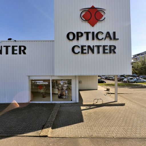 Opticien STRASBOURG - HAUTEPIERRE Optical Center - Opticien - Strasbourg