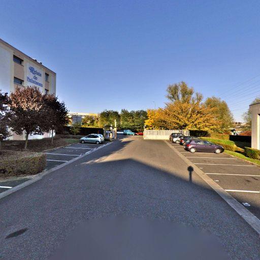 Evolis - Agence immobilière - Palaiseau
