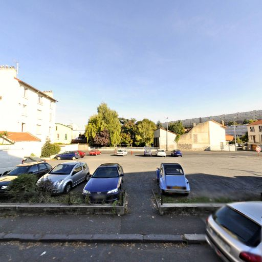 Parking Kessler - Parking - Clermont-Ferrand