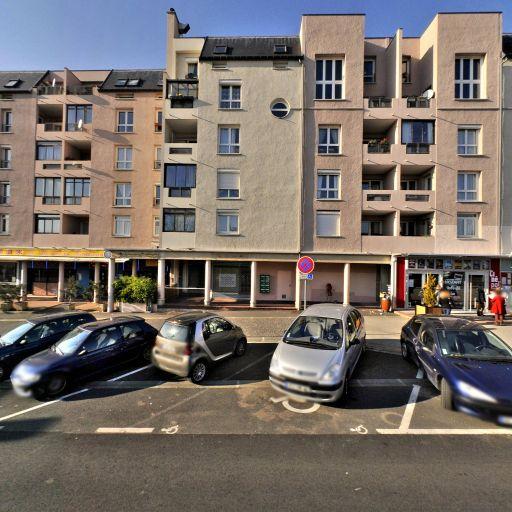 Caract'Hair - Coiffeur à domicile - Palaiseau