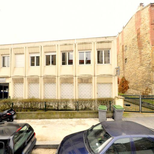 Centre Des Finances Publiques - Trésorerie des impôts - Vincennes