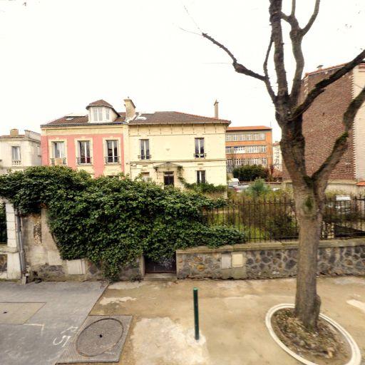 Peres Audrey - Agence marketing - Vincennes
