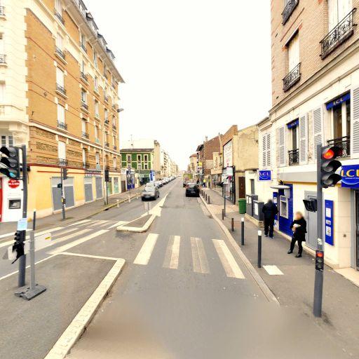 Good Option - Restaurant - Fontenay-sous-Bois
