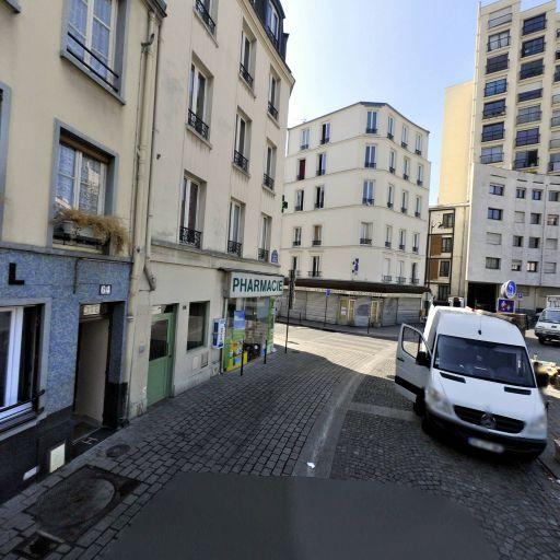 Hôtel De La Réunion - Hôtel - Paris