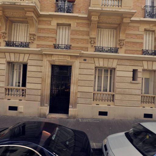 Schmitt Bénédicte - Conseil en organisation et gestion - Paris