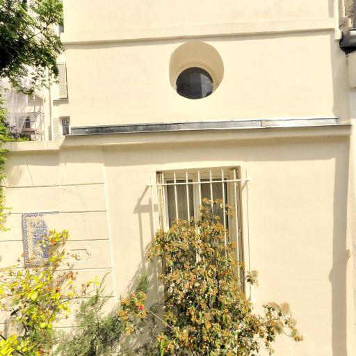 DLB Spectacles - Agent artistiques et littéraire - Paris