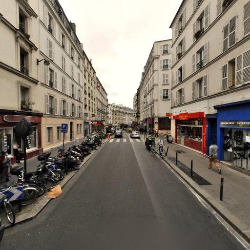 Osmoz Living - Location d'appartements - Paris