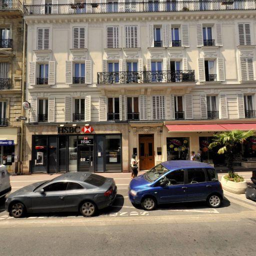Wexler Patrick - Expertise comptable - Saint-Mandé