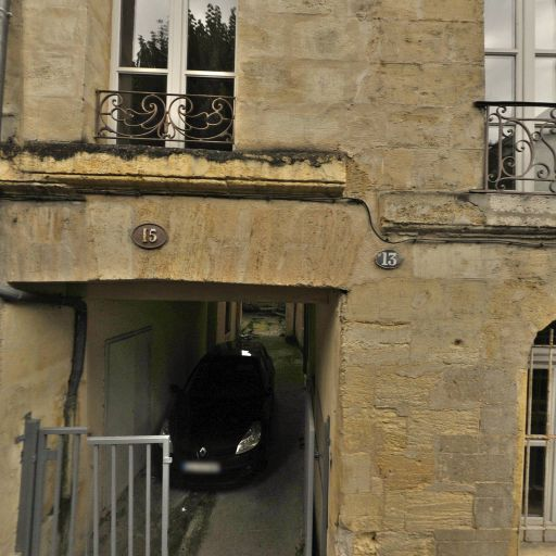 Ollier Anthony - Tatouages - Bordeaux