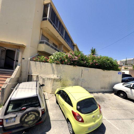 Avazeri Doriane - Expert en immobilier - Marseille