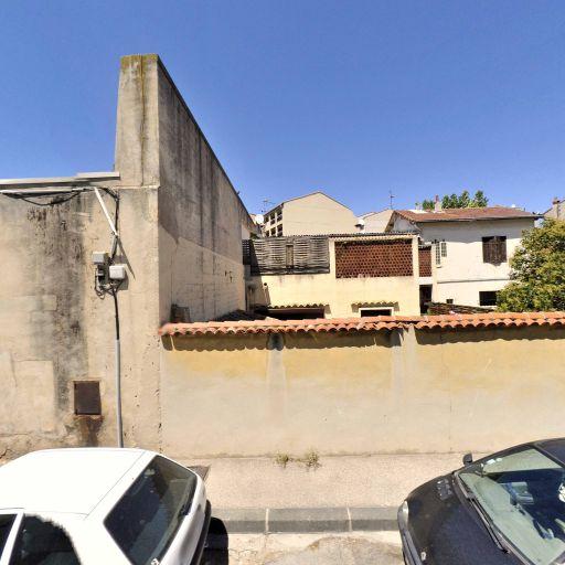 Vitaliberte - Infrastructure sports et loisirs - Marseille