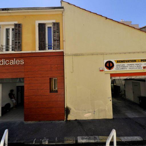 Rénovation Peinture - Entreprise de peinture - Marseille