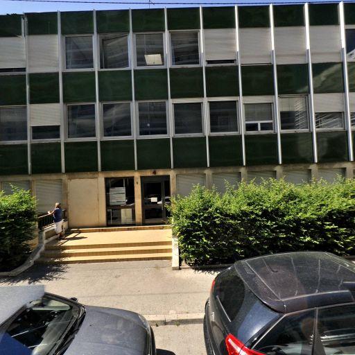Kury Ingenierie - Bureau d'études - Marseille