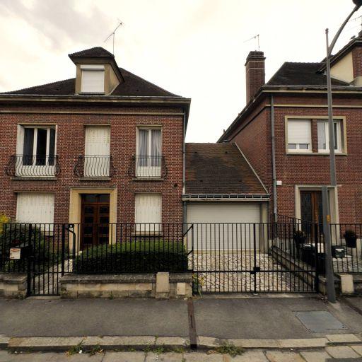 Paroisse de Beauvais Centre - Église catholique - Beauvais