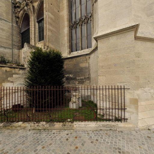 Cathédrale Saint-Pierre - Attraction touristique - Beauvais