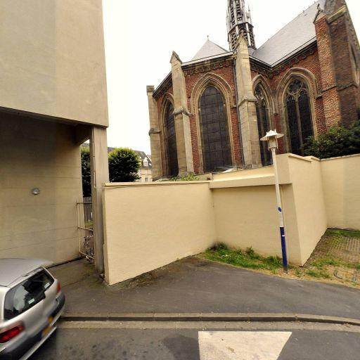 Église - Église - Beauvais