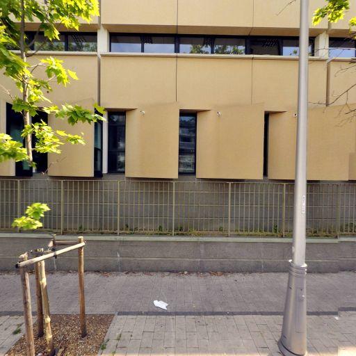 Hôtel de police de Montpellier - Association culturelle - Montpellier