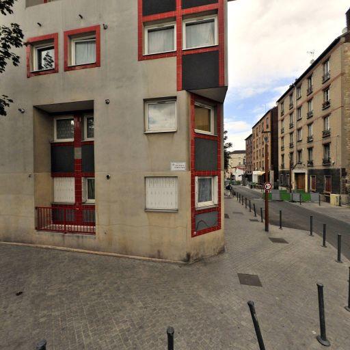 IAD france Papin Bruno Mandataire - Mandataire immobilier - Saint-Ouen-sur-Seine